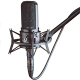 Audio-Technica AT4033aSM Cardioid Condenser Microphone