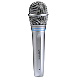 Audio-Technica AE6100LE Hipercardioid Dynamic Vocal Microphone