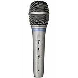 Audio-Technica AE5400 LE Cardioid Condenser Vocal Microphone