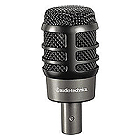 Audio-Technica ATM250 Dynamic Hypercardioid Instrument Microphone