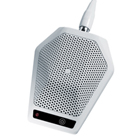 Audio-Technica U891RWX Cardioid Condenser Boundary Microphone with Local or Remote Switching