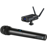 Audio-Technica ATW-1702 System 10 camera-mount wireless system - Handheld transmitter system