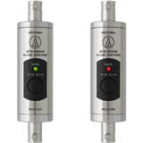 Audio-Technica ATW-B80WB Pair of antenna boosters for use with 470-990 MHz UHF systems