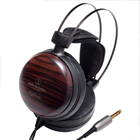 Audio-Technica ATH-W5000 Audiophile Closed-back Dynamic Wooden Headphones