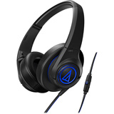 Audio-Technica ATH-AX5iS over-ear headphones