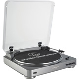 Audio-Technica AT-LP60USB Fully Automatic Stereo Turntable System