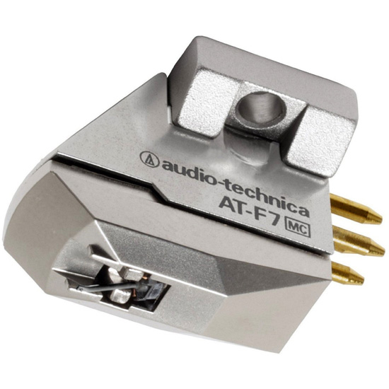 Audio-Technica AT-F7 Stereo Cartridge