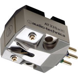 Audio-Technica AT-33Sa AT AT-33Sa Dual Moving Coil Cartridge with Shibata Diamond
