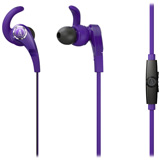 Audio-Technica ATH-CKX7iS In-Ear Headphones for Smartphones