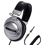 Audio-Technica ATH-PRO5 MK2 SV Stereo Monitor Headphones