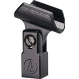 Audio-Technica AT8405 Snap-in mic clamp, metal base, for 21mm body diameter mics