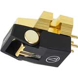 Audio-Technica VM760SLC Dual Moving Magnet Stereo Cartridge with Special Line Contact stylus