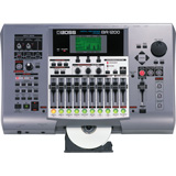 Boss BR-1200 CD CD Digital Recording Studio