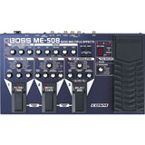 Boss ME-50B Multiple Effects