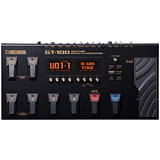 Boss GT-100 Guitar Effects Processor