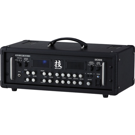 Boss WAZA-HD75 WAZA Amp Head 75 Guitar Amplifier