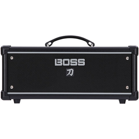 Boss KTN-HEAD Katana Head