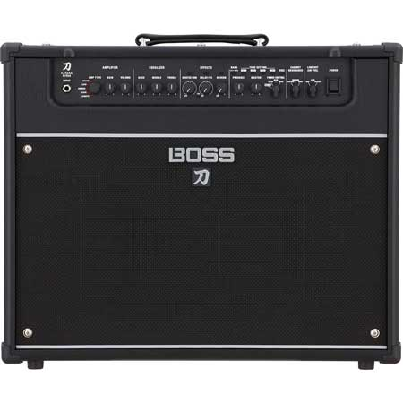 Boss KTN-ARTIST Guitar Amplifier