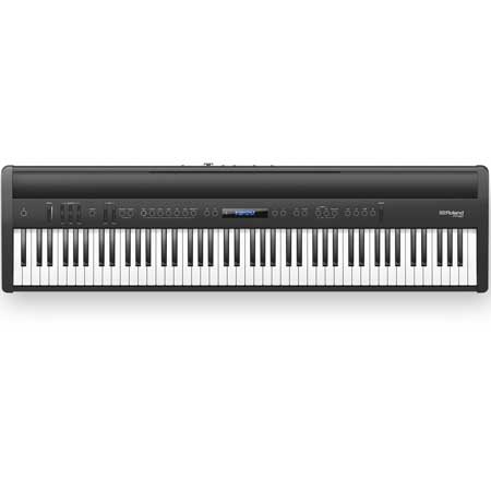 Roland FP-60 BK digital piano