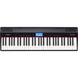 Roland GO:PIANO Digital Piano (GO-61C)