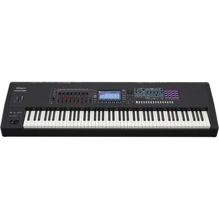 Roland FANTOM-8 Music Workstation Keyboard 88keys