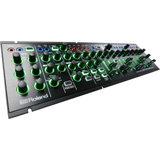 Roland SYSTEM-1m Semi-modular synthesizer with PLUG-OUT capability