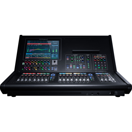 Roland M-5000C Live Mixing Console