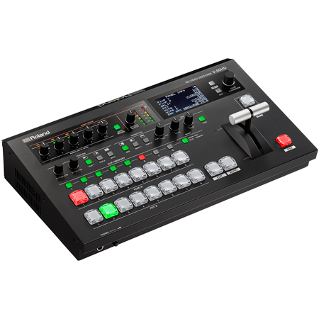 Roland V-60HD Multi Format Audio Video Switcher