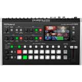 Roland V-8HD Multi-Format Video Mixer