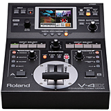 Roland V-4EX 4-Channel Video Mixer