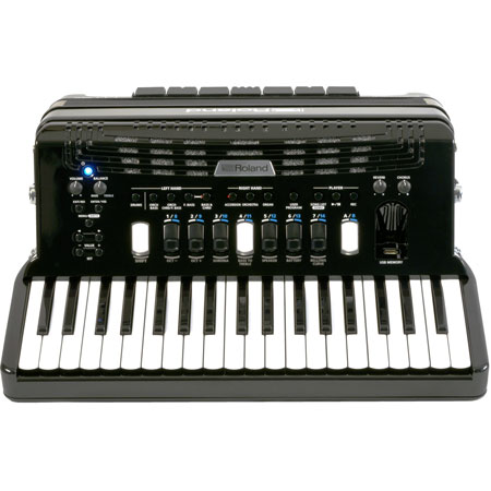 Roland FR-4X BK V-Accordion