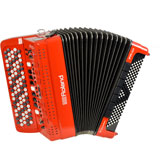 Roland FR-4XB RD Button V-Accordion