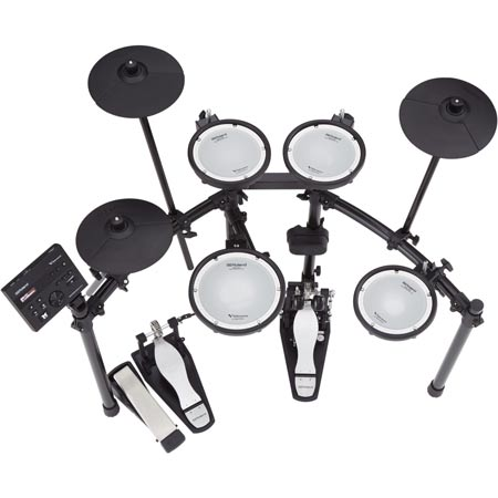Roland TD-1KPX SET Portable V-Drums set