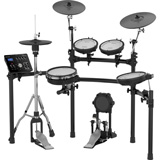 Roland TD-25K V-Drums set with MDS-9V stand