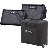 Roland CUBE-EXPA Cube Street EX PA Pack