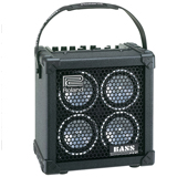 Roland Micro Cube-RXB Bass Amplifier