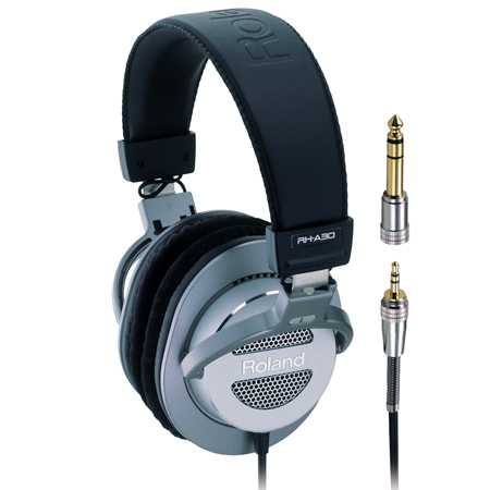Roland RH-A30 Open Air Headphones