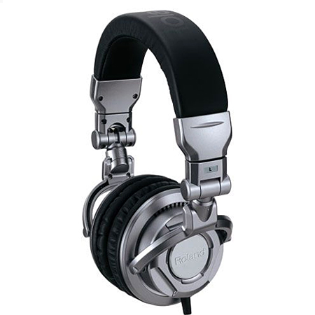 Roland RH-D30 Monitor Headphones