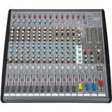 Studiomaster C6XS-16 16 Channel DSP/USB compact mixing console