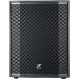 Studiomaster Venture 18SAP active sub 600W with DSP