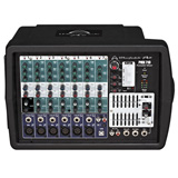 Wharfedale PMX-710 Powered Mixer with FX Processing