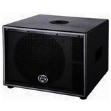 Wharfedale Titan-12A SUB B Active Subwoofer System