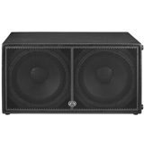 Wharfedale Delta-218B Passive Dual Chamber Subwoofer